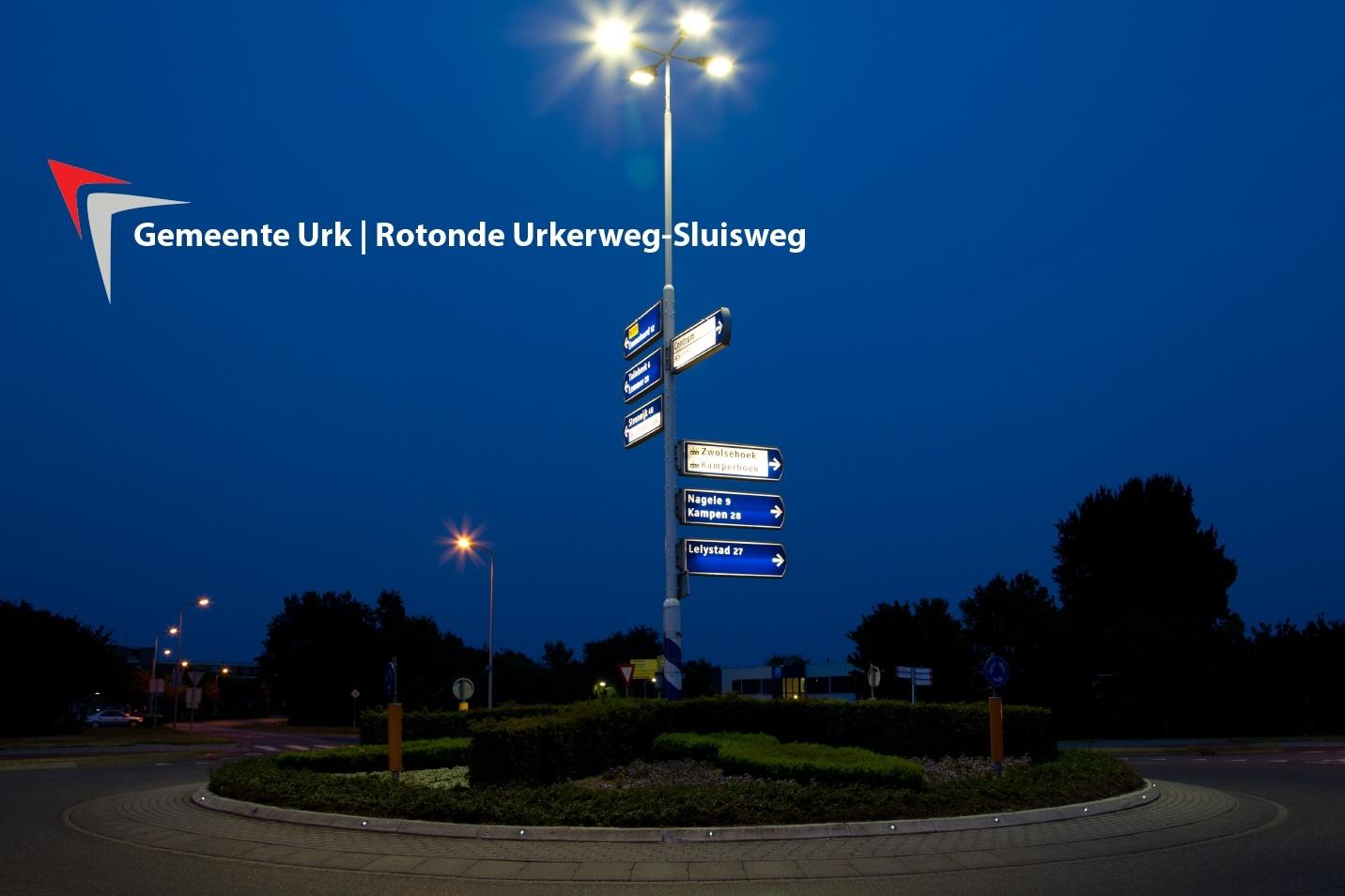 Gemeente Urk Urkerweg-Sluisweg