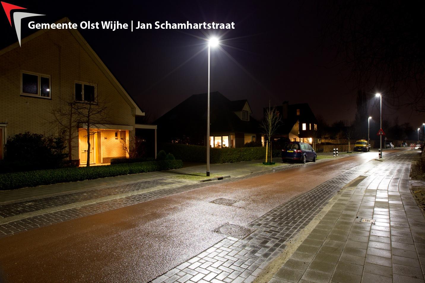 Gemeente Olst-Wijhe Jan Schamhartstraat