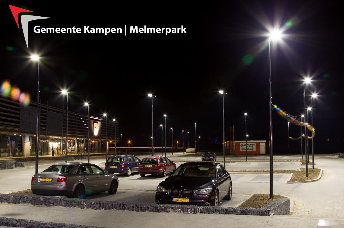 Gemeente Kampen Melmerpark