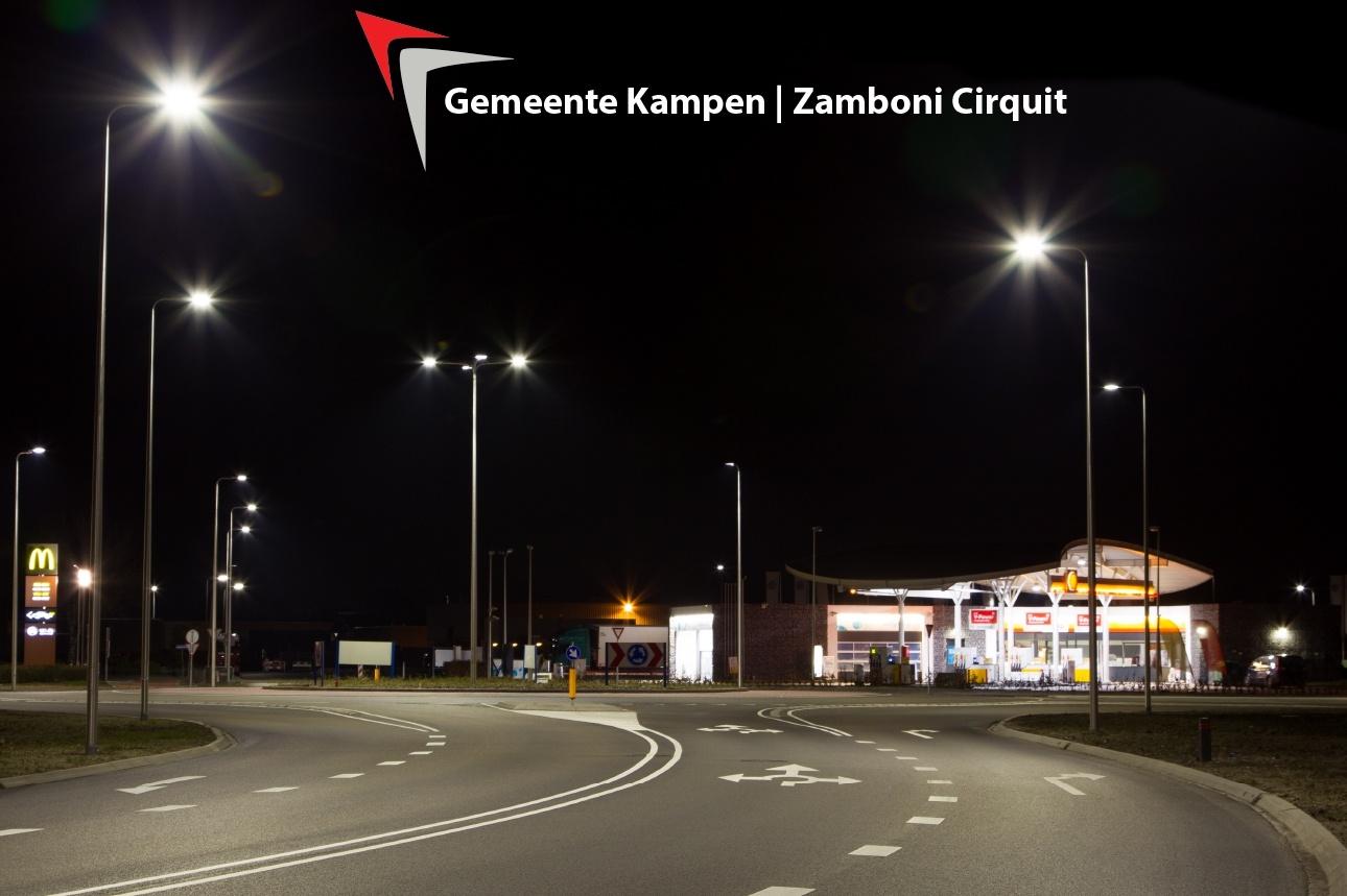 Gemeente Kampen Zamboni Cirquit